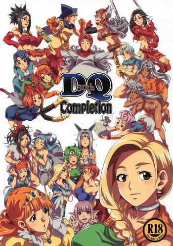 Stockings DQ Completion- Dragon quest iii hentai Dragon quest iv hentai Dragon quest v hentai Dragon quest hentai Dragon quest ii hentai Dragon quest vi hentai Dragon quest i hentai Shaved Pussy