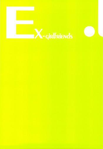 Big Ass EX-girlfriends- Mahou shoujo lyrical nanoha hentai K-on hentai Code geass hentai Mahou sensei negima hentai Love plus hentai Chobits hentai Harry potter hentai Shikigami no shiro hentai Maburaho hentai Hi-def