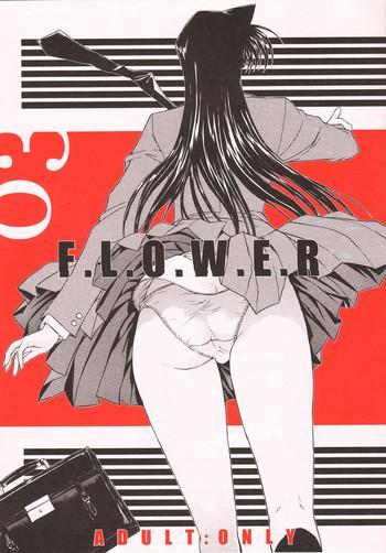 Yaoi hentai F.L.O.W.E.R Vol. 03- Detective conan hentai 69 Style