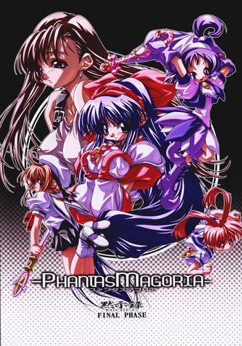 Outdoor PhantasMagoria- Final fantasy vii hentai Samurai spirits hentai Ojamajo doremi hentai Big Tits